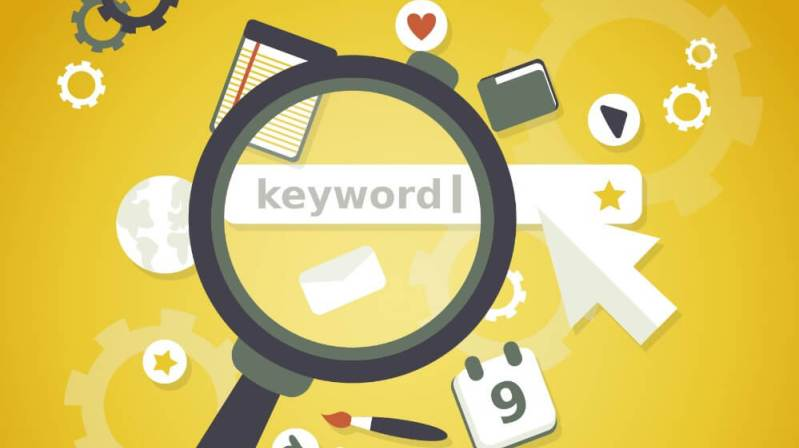keyword multi dimensi