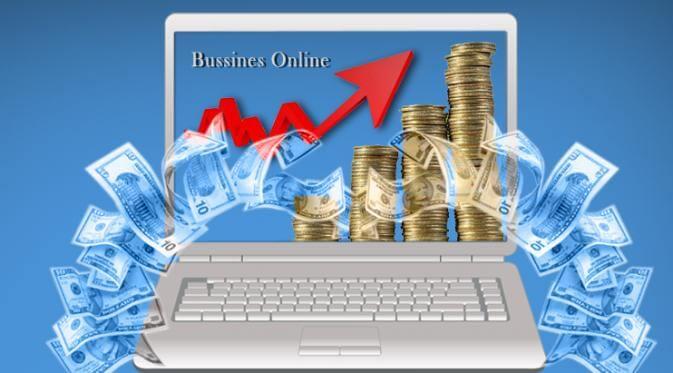 Tips Membangun Bisnis Online Bagi Pemula