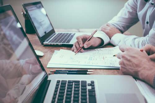 audit halaman website dan konten